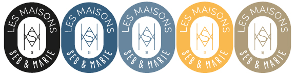 Logo Maisons Seb et Marie